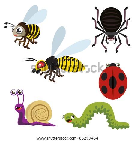 garden animals - Garden Animals