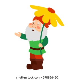 Cartoon Gnome Images, Stock Photos \u0026 Vectors