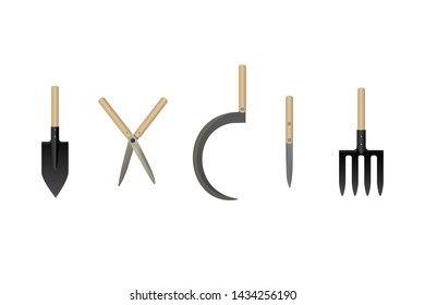 Ploughing Tools Images, Stock Photos & Vectors | Shutterstock