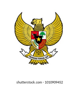 Pancasila Images Stock Photos Vectors Shutterstock