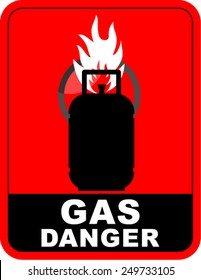 gas, danger