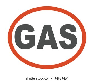 Gas oil station logo processing factory icon silhouette pipeline
