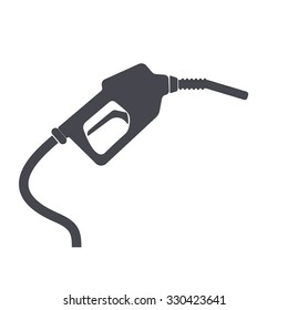 Gasoline pump  icon