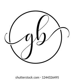 gb icon logo