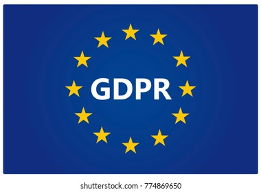 GDPR - European General Data Protection Regulation.