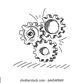 Gear Concept