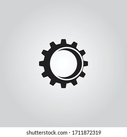 Gears icon design vector for multiple use