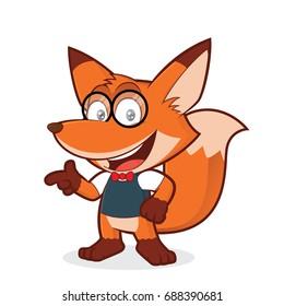 Geek Fox