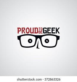 geek nerd
