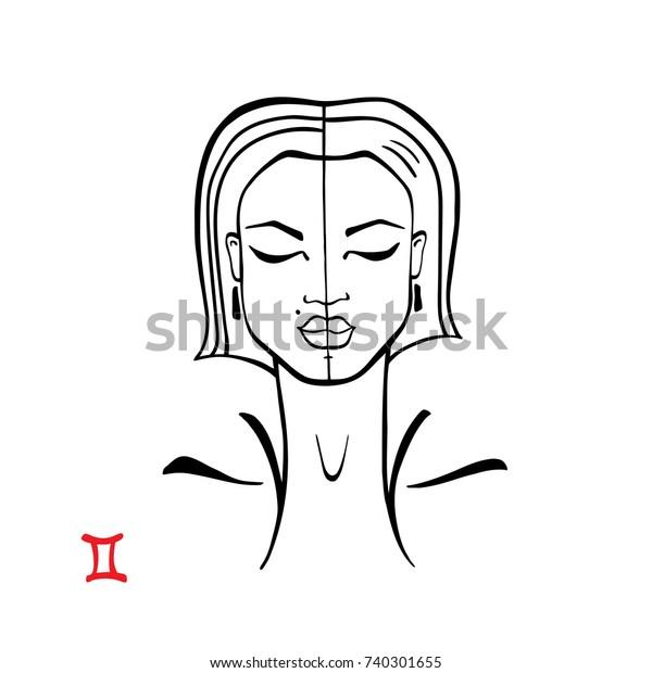 Gemini weiblich Weicher Dating le biz