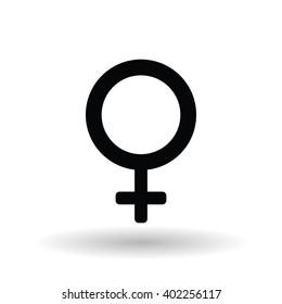 gender icon design , vector illustration