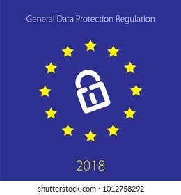 General Data Protection Regulation (GDRP)