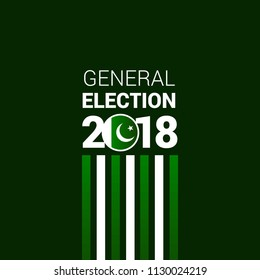 General Election Pakistan 2018