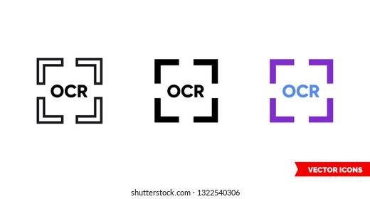 Ocr Images, Stock Photos & Vectors | Shutterstock