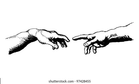 Genesis Hands