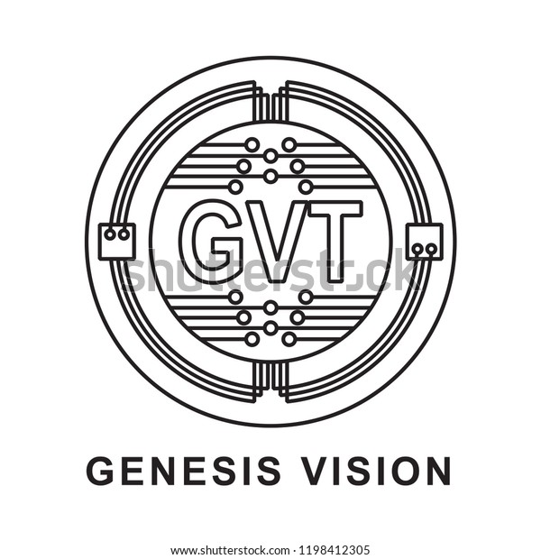 genesis vision cryptocurrency
