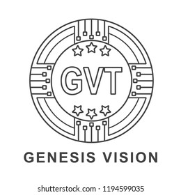 genesis vision cryptocurrency