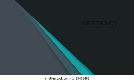 geometric abstrac background light blue colorful wallpaper