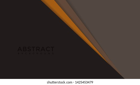 geometric abstrac background orange colorful wallpaper