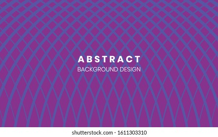 geometric abstract background. line background with blue color. eps 10 vector