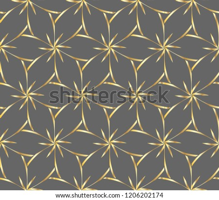 Geometric abstract background. Pattern for wallpapers and backgrounds.