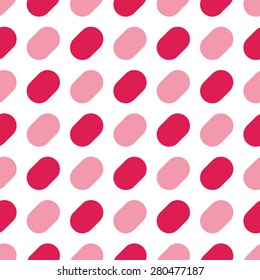 geometric abstract seamless pattern background