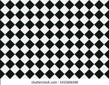 Geometric background of black and white color.