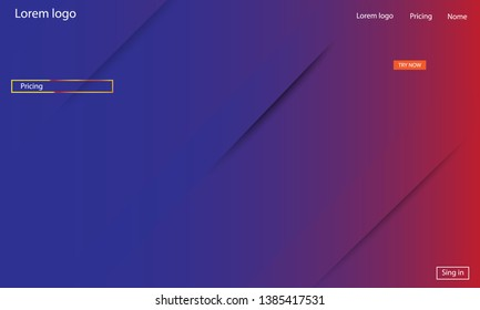 Geometric background. Dynamic shapes composition. Eps10 vector.
