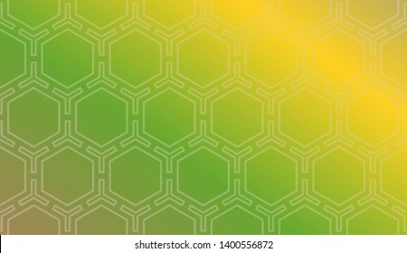 Geometric Colorful Background. For Web, Presentations And Prints. Vector Illustration.
