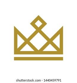 King Logo Images, Stock Photos & Vectors | Shutterstock