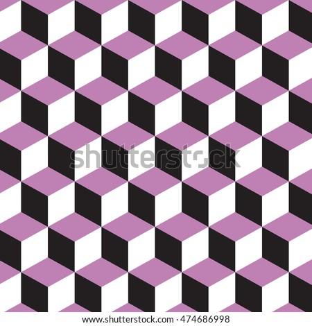 Optical illusion pictures 3d