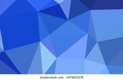 Geometric design. Colorful gradient mosaic background. Geometric triangle, mosaic, abstract background. Mosaic, color background. Mosaic texture. The effect of stained glass. EPS 10 Vector