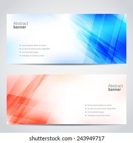 Geometric design for flyers, banners and presentations.