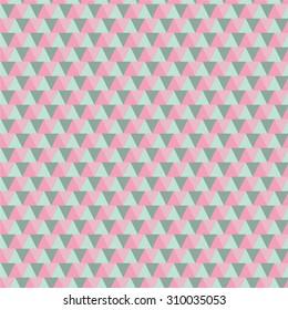 Geometric design pattern