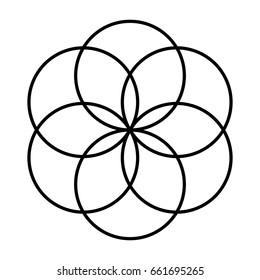 geometric figure icon