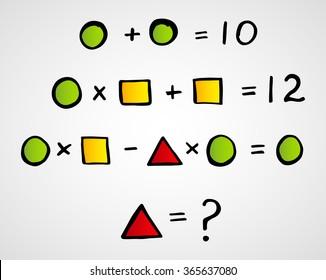 geometric figures, mathematics