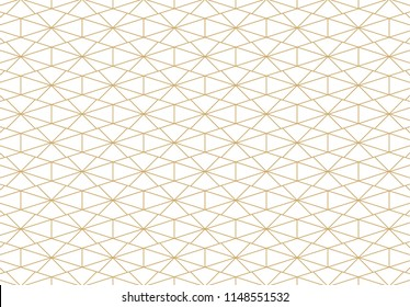 Geometric  line grid vector  pattern illustration graphic on background