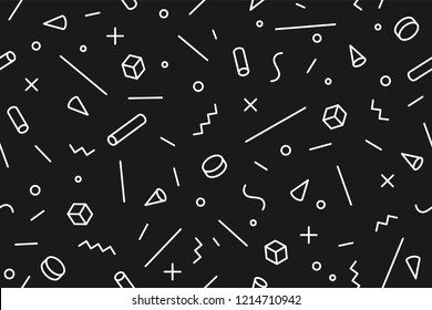 90s Pattern Images, Stock Photos & Vectors | Shutterstock