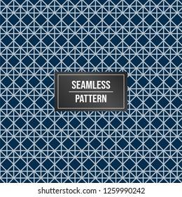 Geometric pattern background. minimalist and modern abstract pattern background