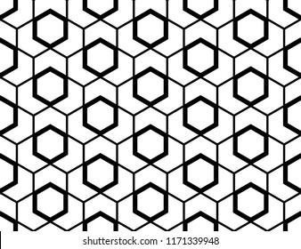 Imágenes, fotos de stock y vectores sobre Franja Geometrica