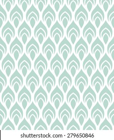 The geometric pattern with lines. Seamless vector background. Graphic ornament