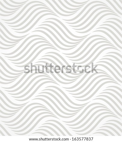 The geometric pattern. Seamless vector background.Gray and white texture.