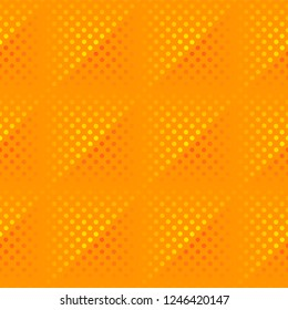 geometric seamless dots background