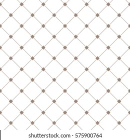 geometric seamless pattern. vector background. simple pattern.