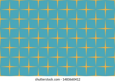 Geometric shape abstract vector illustration. Vector background.For design, page fill, wallpaper.Vector