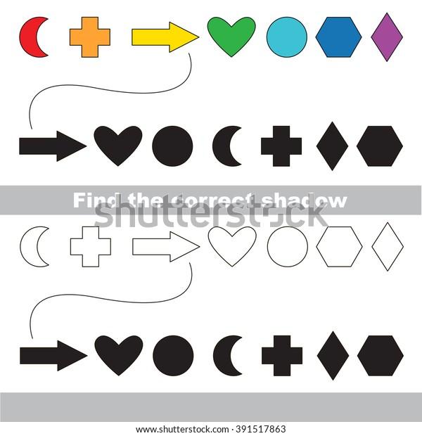 Shallow Heart Clip Art