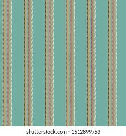 Geometric stripes background. Stripe pattern vector. Seamless wallpaper striped fabric texture.