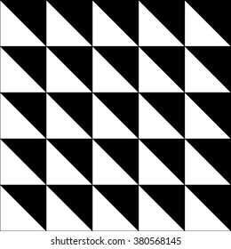Geometric texture. Vector illustration
