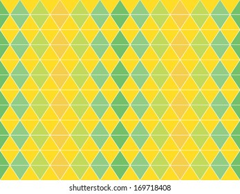 Geomrtric seamless pattern