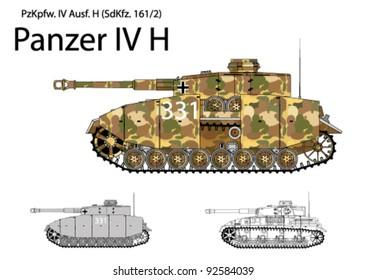 Panzer Tank Images, Stock Photos & Vectors | Shutterstock